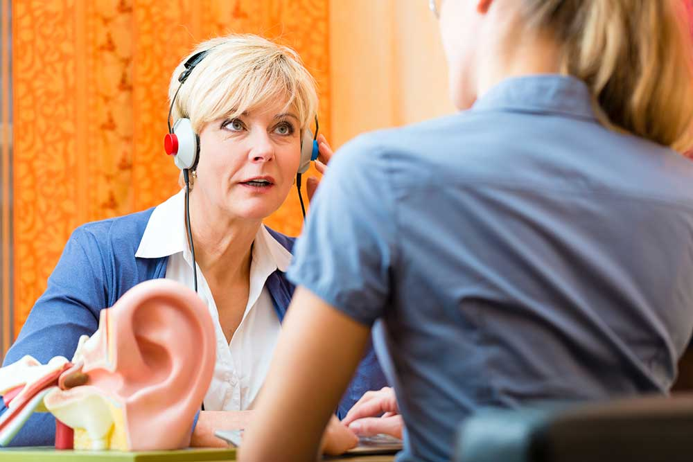 6 Best Hearing Aids Reviews And Awards Retirement Living