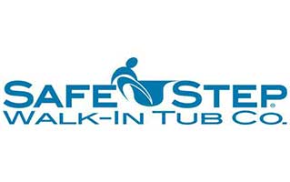 Safe Step logo