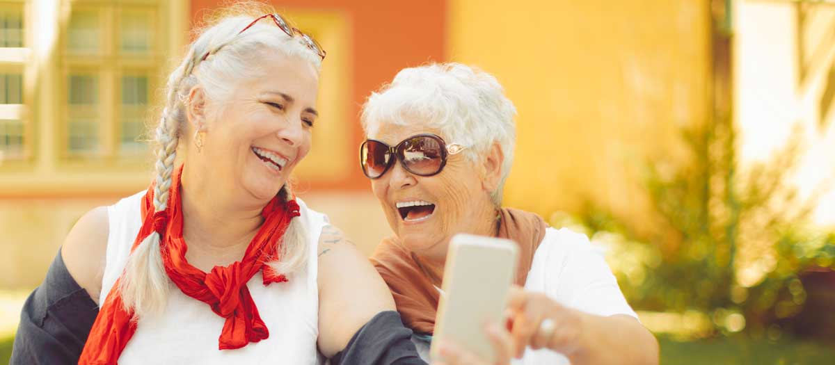 Where To Meet Seniors In Philadelphia No Fee