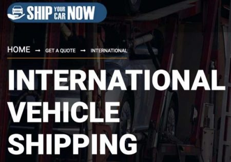 4 Best Car Shipping Companies | Reviews and Costs
