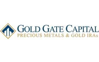 Gold Gate logo