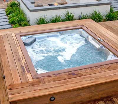 Best Hot Tubs Of 2021 With Reviews Retirement Living