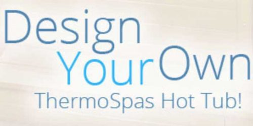 ThermoSpa customization