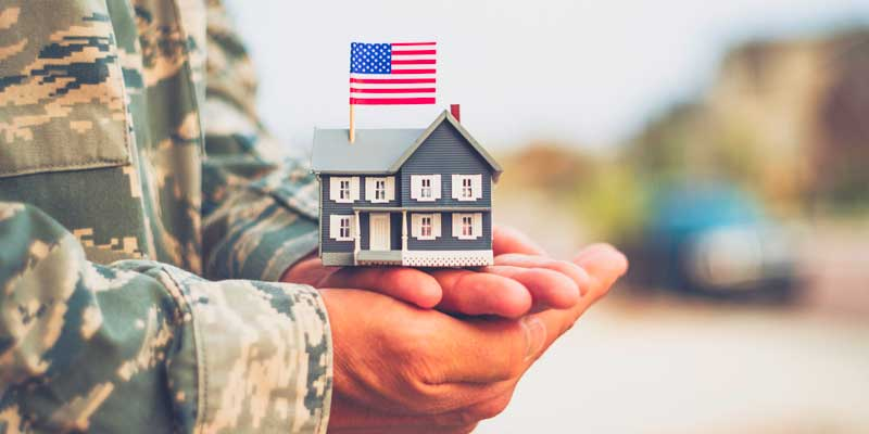 VA Mortgage Lenders