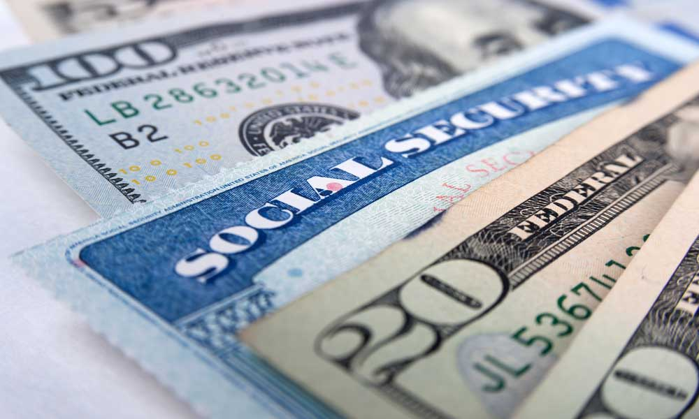 Social Security Funds