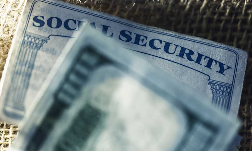 How Much Social Security Will I Get?