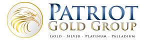patriot-gold logo