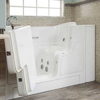 American Standard Walk In Tub Reviews With Cost Retirement Living