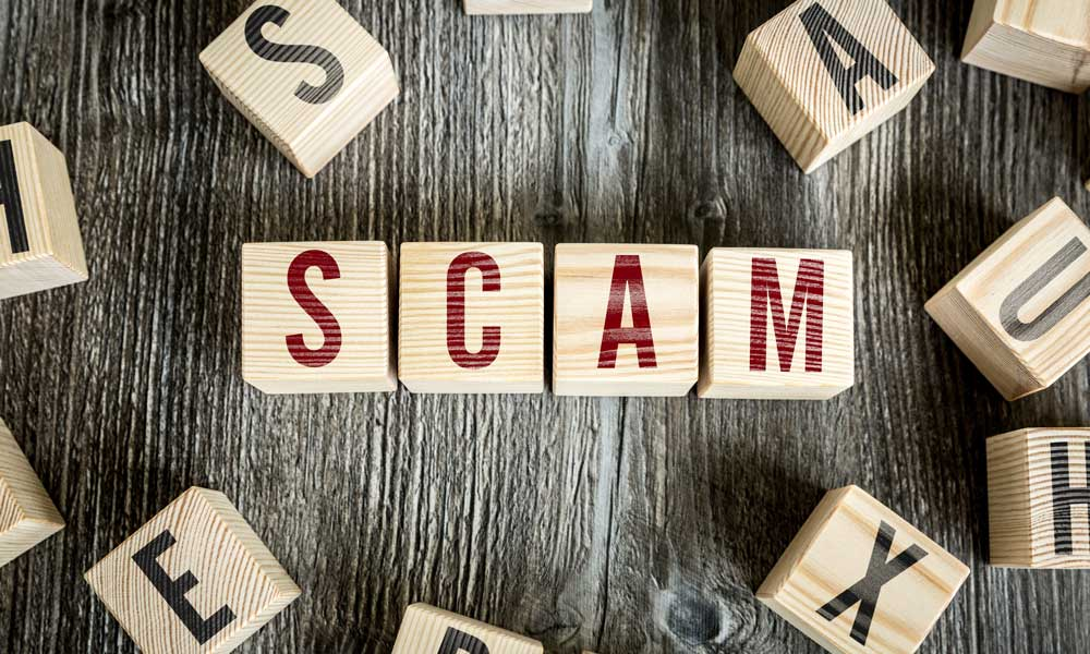 How to Avoid VA Loan Scams