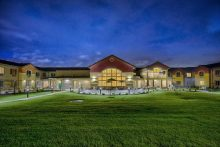 Linden at Stonehaven | Retirement Living
