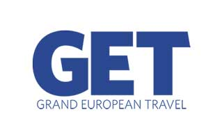 Grand European Travel  logo