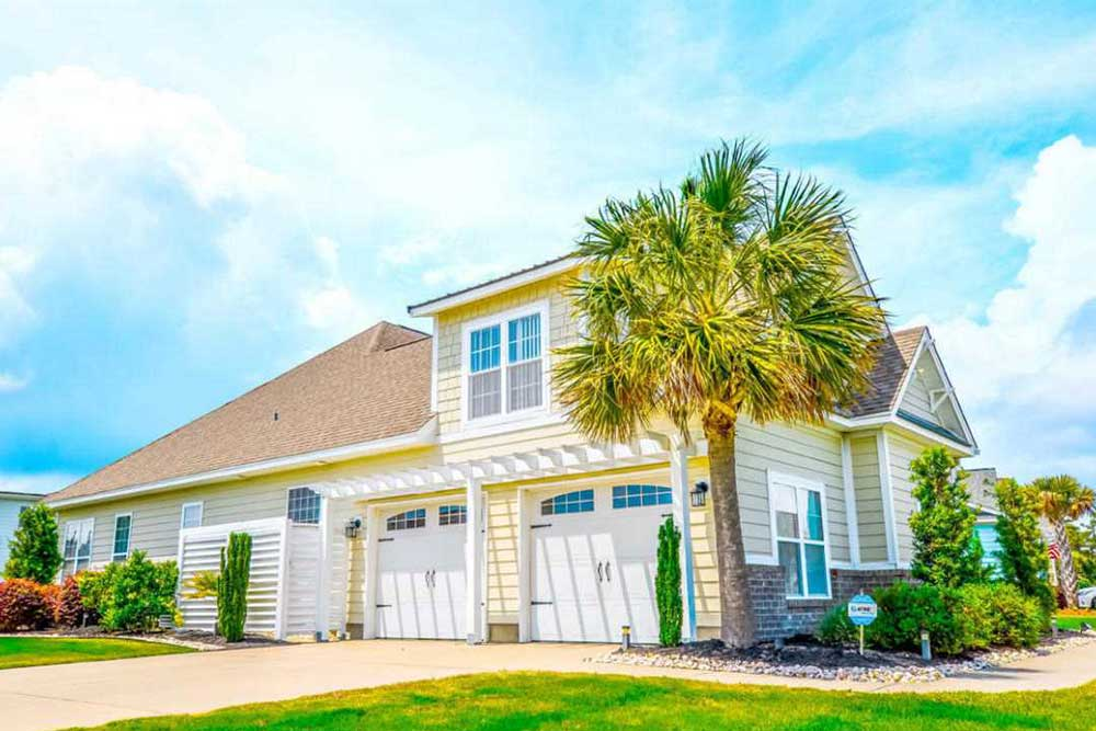 The Retreat Ocean Isle Beach Retirement Community in North Carolina