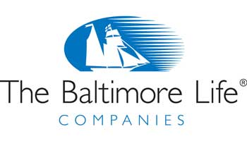 The Baltimore Life Insurance Companies logo
