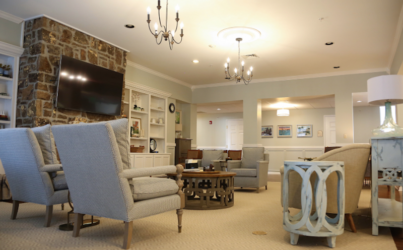 Brookfield Assisted Living Fort Smith