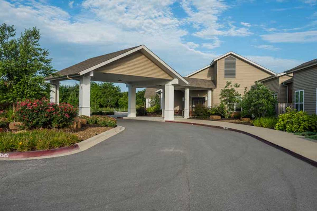 Clarity Pointe Fayetteville   Retirement Living