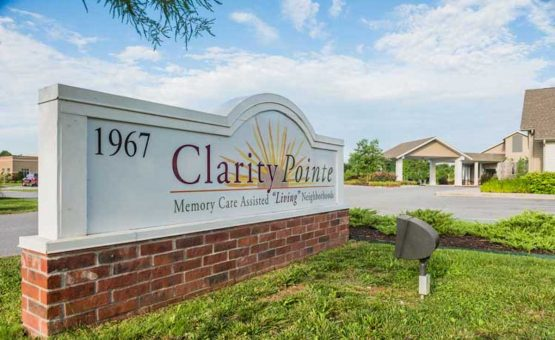 Clarity Pointe Fayetteville | Retirement Living