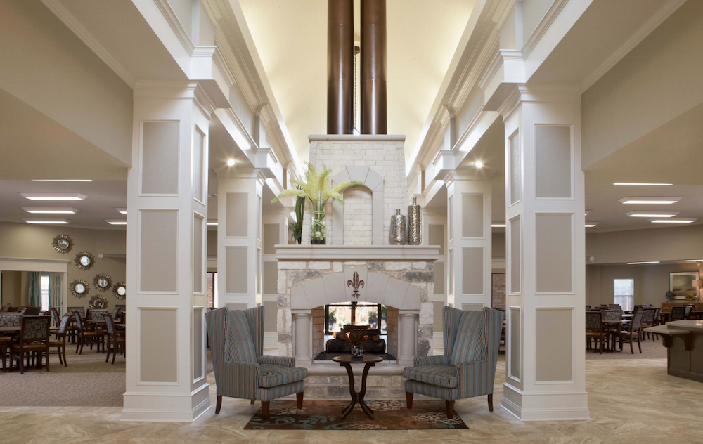 The Manor Assisted Living Little Rock