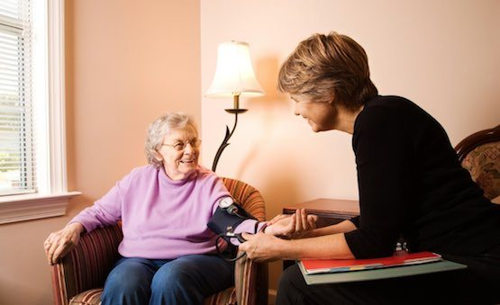Grace At Home Health Care