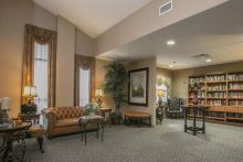 Morningside Fayetteville Assisted Living