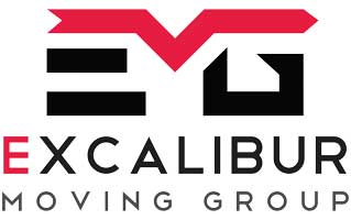 Excalibur Moving Group logo