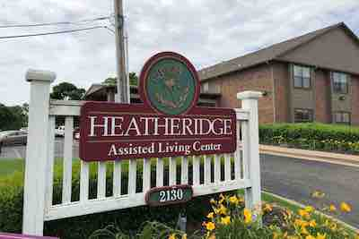 heatheridge