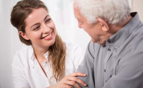 At Home Care St. Louis | Retirement Living