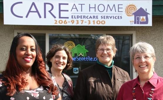 Care At Home of WA Inc | Retirement Living