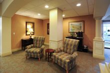 Charter Senior Living | Retirement Living