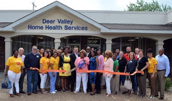 Deer Valley Home Health Care | Retirement Living