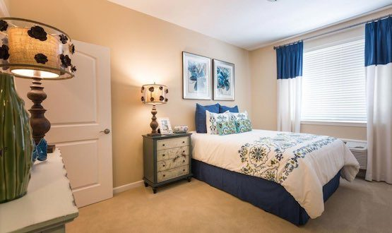 Dougherty Ferry | Retirement Living