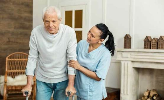 Excel Home Health Care | Retirement Living