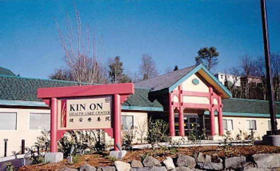 Kin On Nursing Home | Retirement Living