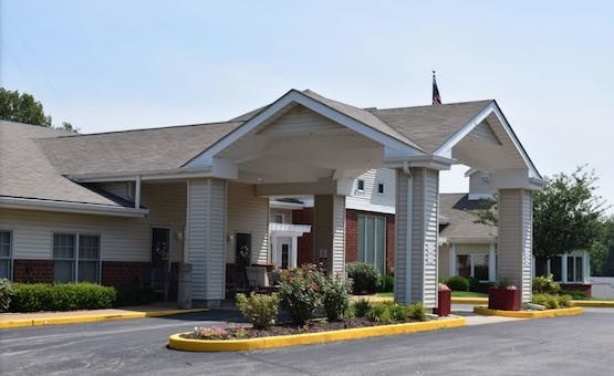 Mother of Perpetual Help Residence | Retirement Living