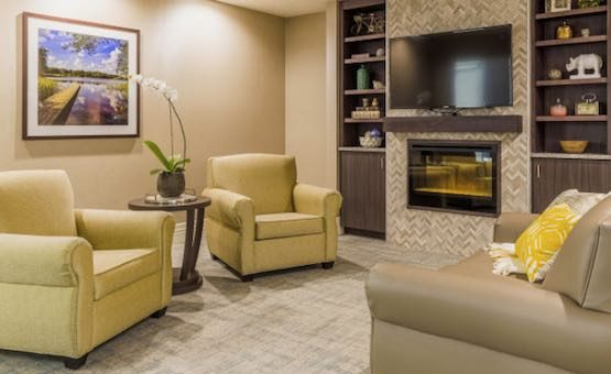 Nazareth Living Center | Retirement Living