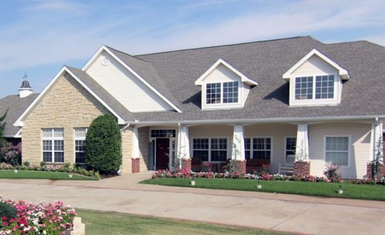 Northhaven Assisted Living | Retirement Living