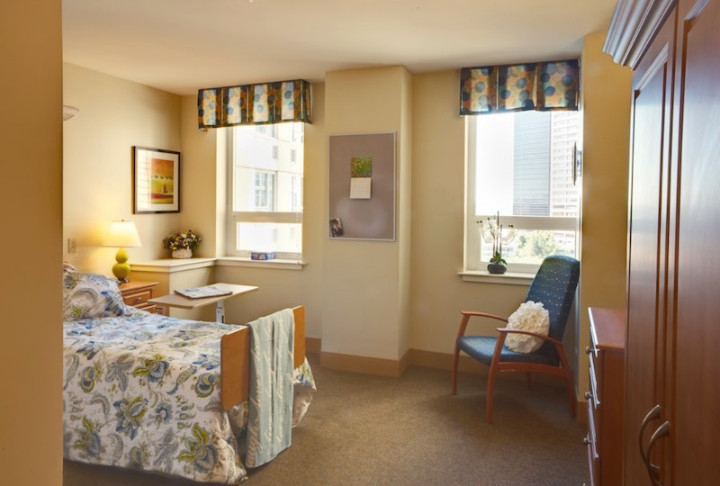 Skyline Health Services | Retirement Living