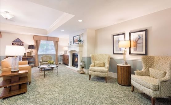 Southview Assisted Living | Retirement Living