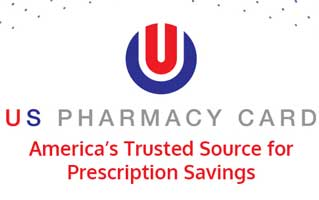 us pharmacy card logo discount drug network best network - Best Prescription Discount Card Reviews