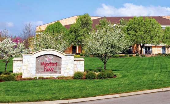 Wexford Place | Retirement Living