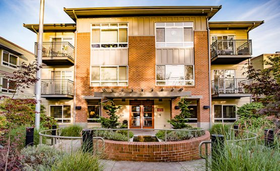 Seattle Assisted Living | Brookdale Queen Anne | Retirement Living
