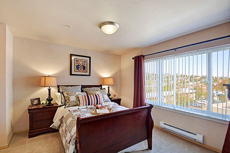 Seattle Assisted Living | Brookdale West Seattle | Retirement Living