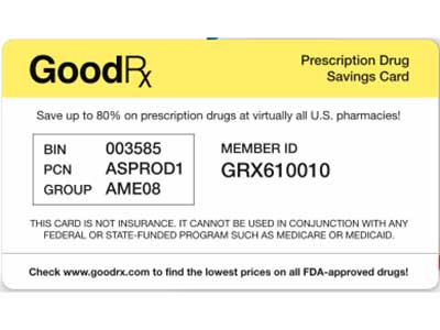 b6a47c4b4da 5 Best Prescription Discount Cards (with Costs)