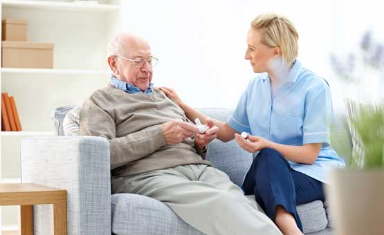 A Helping Hand Homecare | Retirement Living