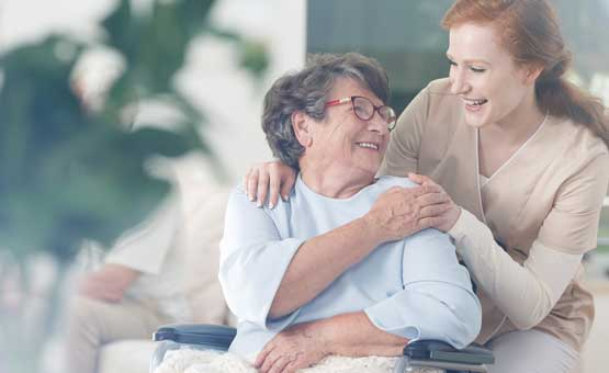Right at Home | Retirement Living