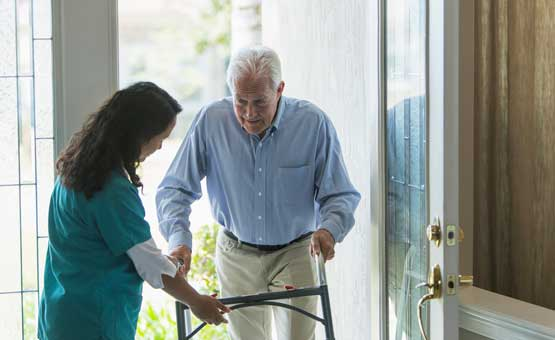 Agape Quality Care | Retirement Living