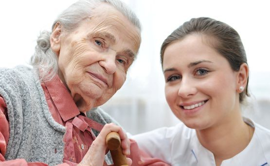 Personal Care Home Health | Retirement Living