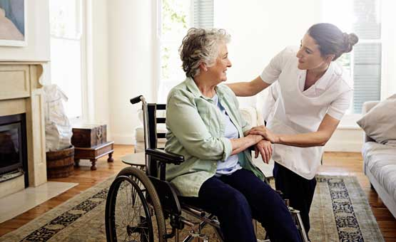 All Services Home Health Care | Retirement Living