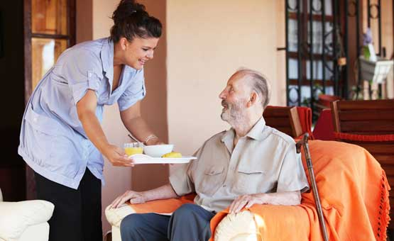 Optima Home Healthcare | Retirement Living