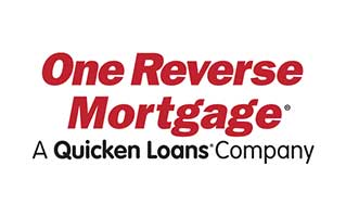 One Reverse Mortgage logo