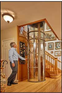 Home Elevators (with Costs and Reviews) | Retirement Living